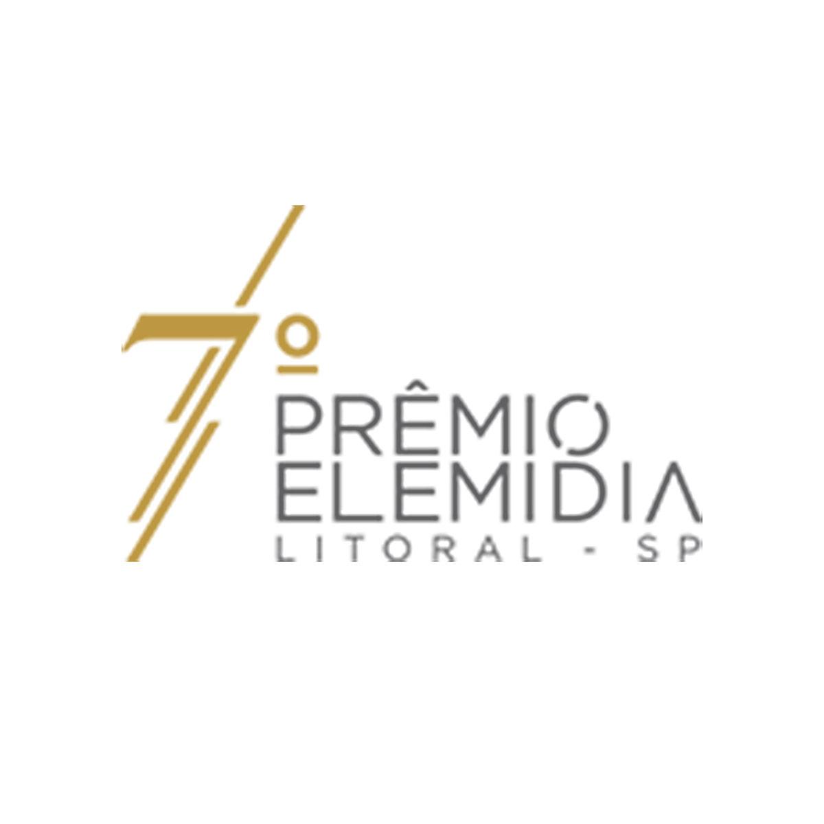 Prêmio Elemídia 2017