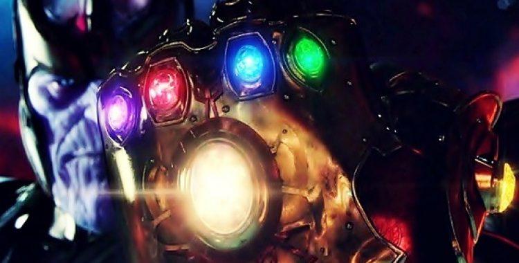 Poder supremo de Thanos vem com a junção de todas as Joias do Infinito