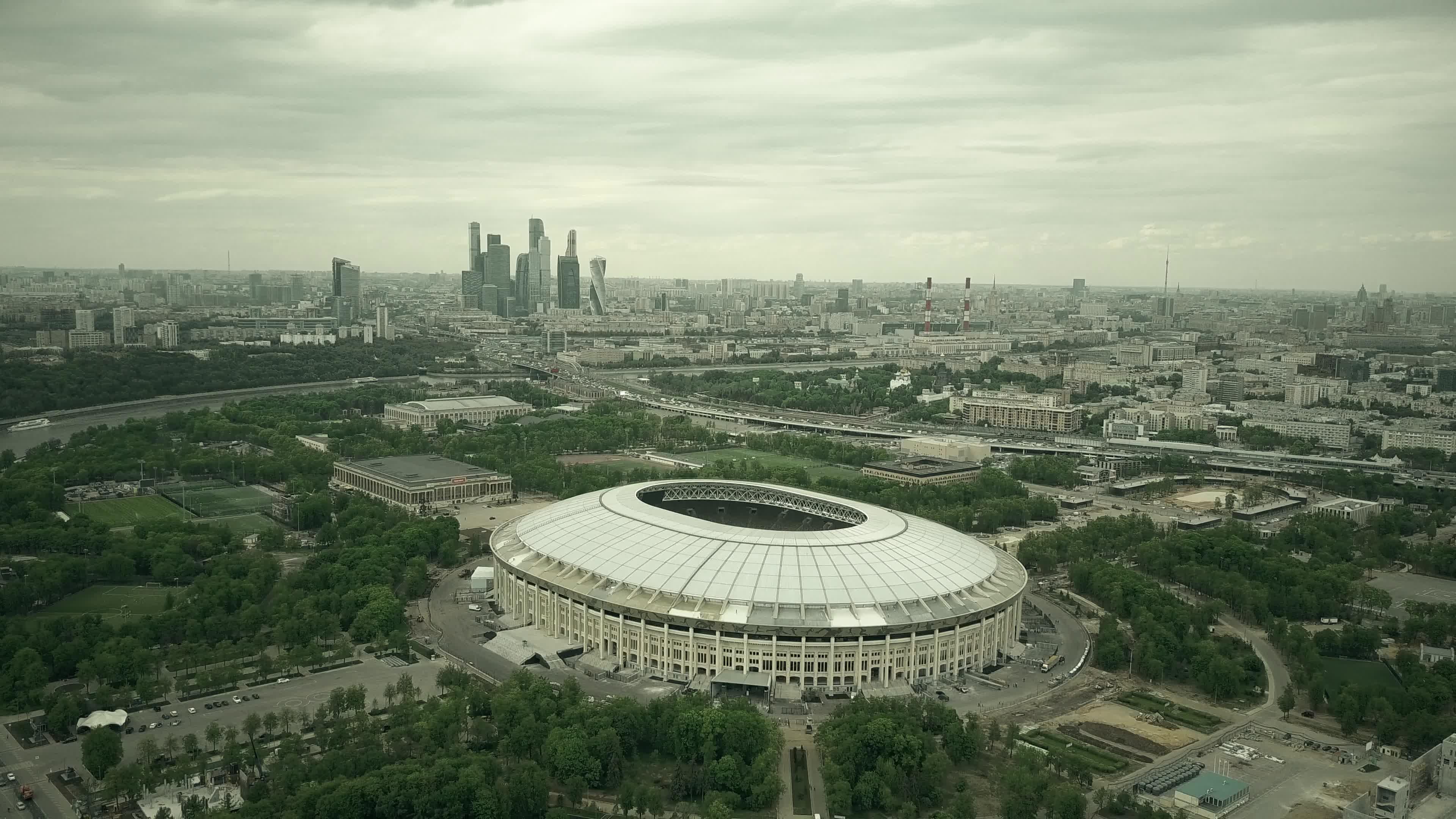 Final da Copa do Mundo é um dos eventos mais vistos do planeta