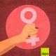8 de Março - Dia Internacional da Mulher DSPA